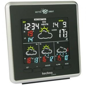 Technoline WD 4026 Premium WetterDirektStation