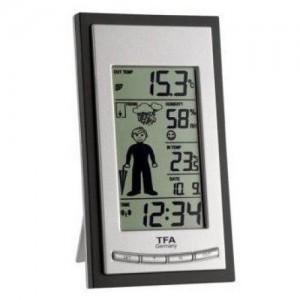 TFA Dostmann Weather Boy Funkwetterstation